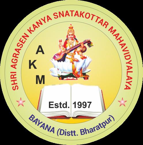 Shri Agrasen Kanya PG College, Bayana